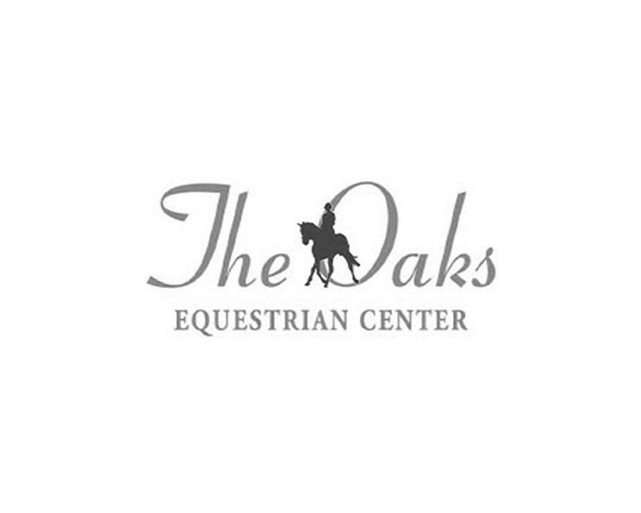 The Oaks Equestrian brandspells